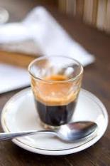 Coffee Short Black